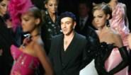 Galliano: 'Ik heb mijn beste collectie nog niet gemaakt'