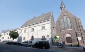 STANDPUNT: Wat nu met Romagezinnen die volgende week uit klooster moeten?