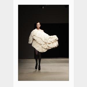 Modeacademie KASK toont kleurrijke creaties