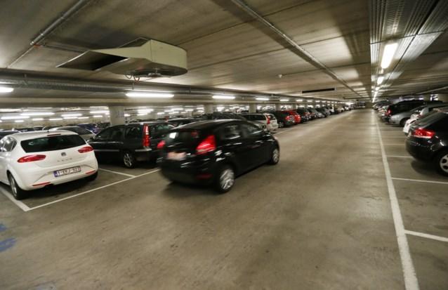 Voka wijst nieuw Gents parkeerplan af
