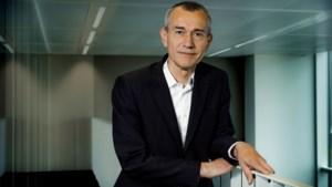 Informateur ontvangt Frank Vandenbroucke