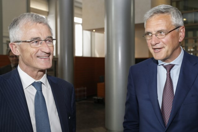 N-VA en CD&V voeren 'stevige gesprekken' over Vlaams begrotingskader