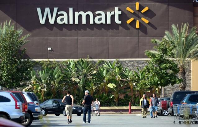 Wal-Mart opnieuw grootste bedrijf ter wereld