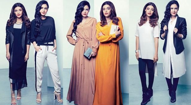 DKNY lanceert ramadancollectie voor moslima's