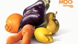 'Lelijk fruit en mislukte groenten' zijn de ster in reclamecampagne