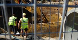 Update werken Bredabaan: kruispunt Molenlei-Victor Roossensplein