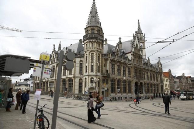 Eindelijk weer leven op komst in Post Plaza: Albert Heijn en ruimte voor twee winkels
