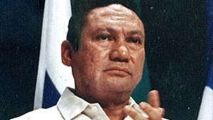 Ex-dictator Panama sleept Call of Duty voor de rechtbank