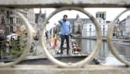 Het Gentse Feestengeheim van Freek Braeckman: 'Ooit in een portiek in slaap gesukkeld'
