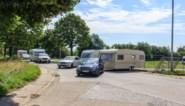 Woonwagenbewoners ook niet welkom in Overpelt