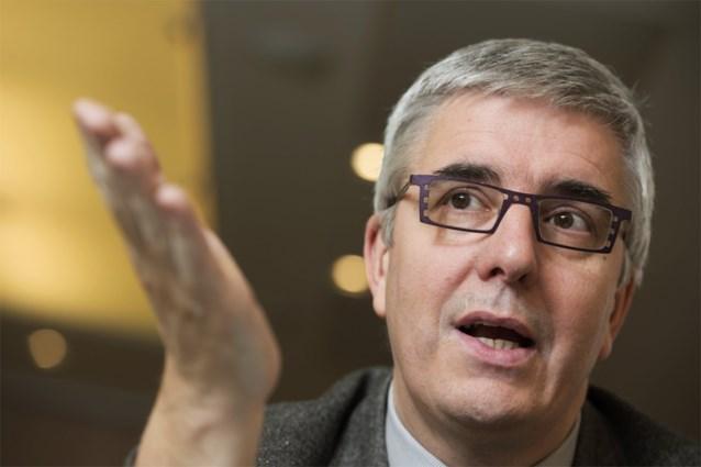 VBO: 'Sterke regering in de steigers'
