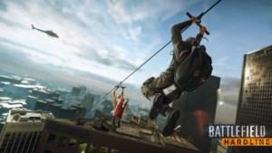 Battlefield: Hardline uitgesteld naar 2015
