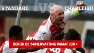 Standard-jonkies geven signaal aan concurrentie: Charleroi opgerold