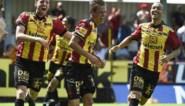 KV Mechelen dient zwak Genk meteen nederlaag toe