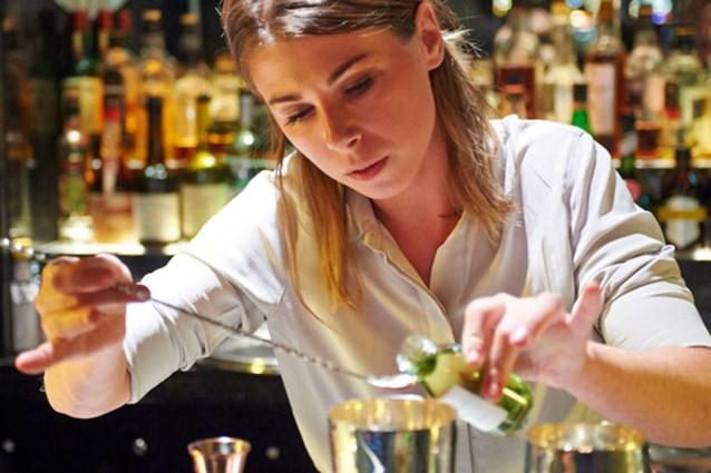 Beste bartender van België bij top 12 van de wereld
