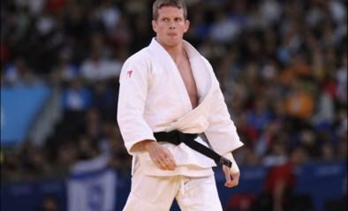 Dirk Van Tichelt is twijfelachtig voor WK judo