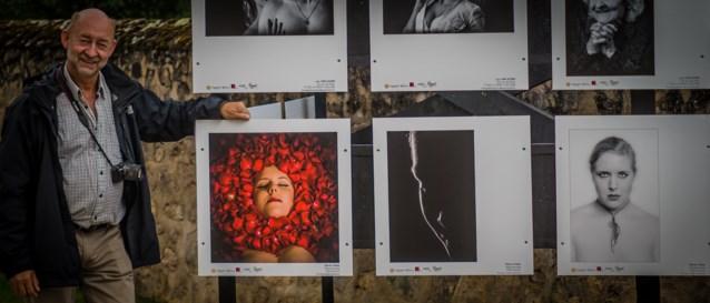 Pierre Volpe bekroond op fotofestival