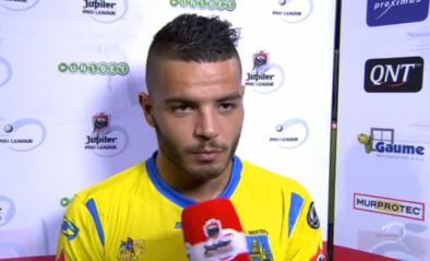 Westelse matchwinnaar neemt revanche op Charleroi-publiek
