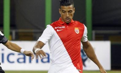 Dirar (ex-Club Brugge) krijgt bij Monaco nieuwe kans als rechtsachter