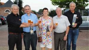 Nieuw bier 't Lansiertje eert Derde Regiment