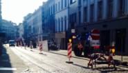 Bravoko-werf is begonnen: Brabantdam enkel eenrichtingsverkeer