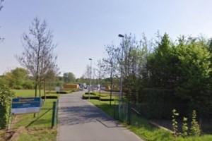 Inbraakpoging in IVAGO-recyclagepark aan Stapsteenweg