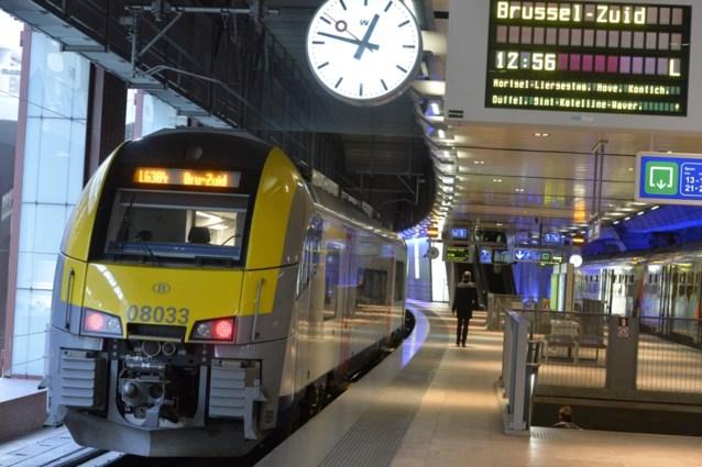 'Problemen met Desiro-treinen onaanvaardbaar'