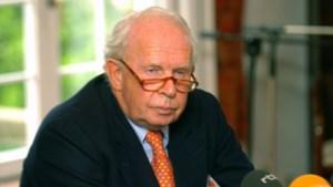 Leopold Lippens is boos op Telenet