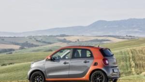 Daimler roept 50.000 Smart's terug in China