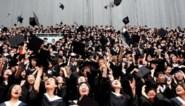 Gent en KU Leuven stijgen in top-100 beste universiteiten