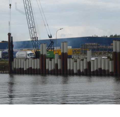 Plaats voor 300 boten in vernieuwde jachthaven