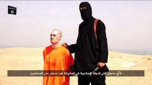 'Britse IS-beul John onthoofdde James Foley'