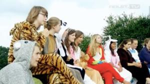 VIDEO. Vrolijke Vrienden, een creatieve editie