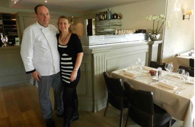 Restaurant Nicoty bestaat dertig jaar