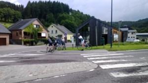 Dubbele uitdaging: mannen en Ardennen