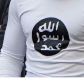 Antwerpse Politie Controleert Op Jihadstrijders Met Is Logo Antwerpen Het Nieuwsblad Mobile