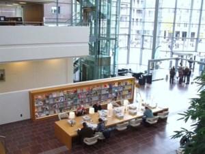 Genk leest weer van start in bibliotheek: 'Nog enkele plaatsen vrij'