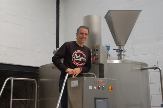 Belgoo bieren worden weldra in Sint-Pieters-Leeuw gebrouwd