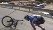 Zat er een motortje in de fiets van Hesjedal?