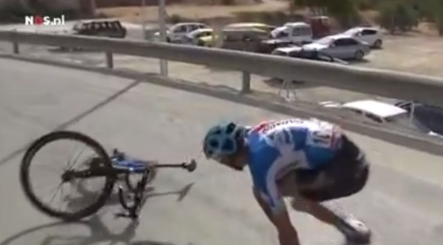 GETEST. Zat er motortje in fiets van Hesjedal of niet?