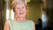 UGent-rector Anne De Paepe: 'In één jaar vijftien plaatsen stijgen: dat is geen toeval'