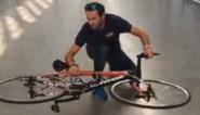 Ex-ploegmaat 'bewijst' onschuld Hesjedal in verhaal rond motortje