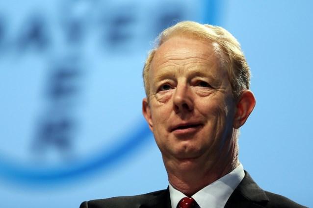 Bayer-topman: 'Medicijn tegen kanker is alleen voor rijken bedoeld'