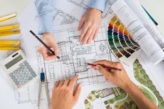 OFFERTE. Wat kost een architect?