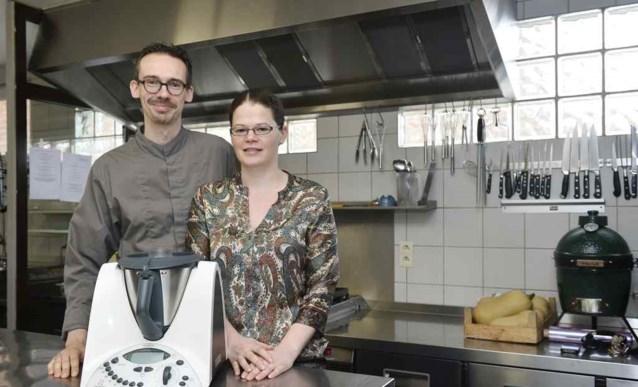 Restauranthouders leiden koks op in Kenia