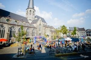 De Hel van Gent: een beetje Gentse Feesten in september