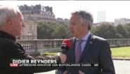 Reynders: