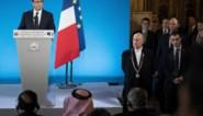 Conferentie van Parijs belooft Irak 'op alle nodige manieren te helpen'