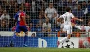Bale opent score voor Real met hemels doelpunt