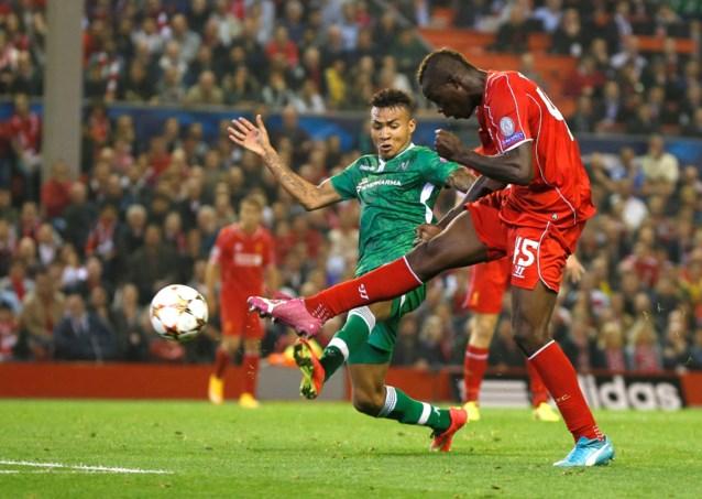 CHAMPIONS LEAGUE. Liverpool ontsnapt dankzij SuperMario, Atletico lijdt pijnlijke nederlaag